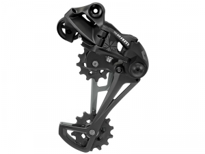 SRAM Takavaihtaja GX Eagle 12 speed Long cage Black Grey graphics