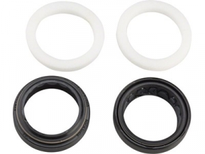 ROCKSHOX Bluto, RS1,SID and all BOOST forks dust seal & foam rings (flangeless)