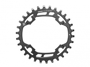 Eturatas SRAM Chainring Steel Ø94 mm Singlespeed  4 holes