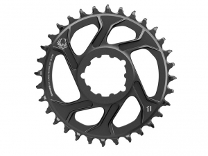 SRAM Eagle Chainring Direct Mount Singlespeed 32T