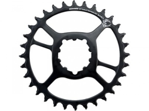 SRAM Chainring Direct Mount Singlespeed 34T