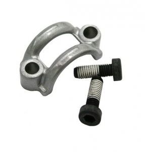 Avid Lever split clamp/Bolt kit for Juicy