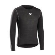 Aluspaita Bontrager B2 Long Sleeve Black
