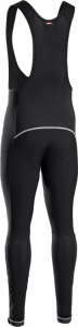 Housut Bontrager Velocis Softshell Bib Tight