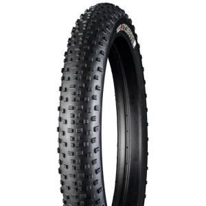 Rengas Bontrager Barbegazi   Team Issue TLR 27.5 x 4.5′′