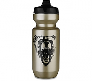 Specialized Purist Fixy Bottle California Bear