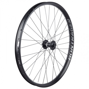 Etukiekko Bontrager PowerLine Comp 40 27.5 Boost 110 Black