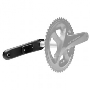 Power Cranks Ultegra 8000 Left Upgrade Blk 172.5