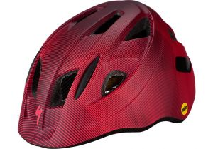 Specialized MIO Mips Cast Berry/Acid Pink Refraction 46-51cm