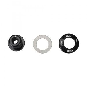 SRAM Crank Arm Bolt Kit Self-Extracting DUB M18 / M30 Black