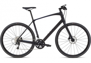 Specialized Sirrus Men Expert Carbon 2020 Hybridipyörä