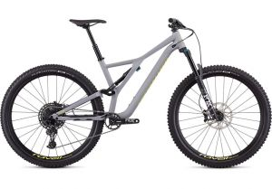 DEMO: Specialized Stumpjumper Comp Alloy L 29 - 12-speed