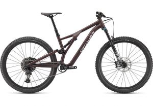 Specialized Stumpjumper Comp Alloy S4 SATIN CAST UMBER / CLAY 2021