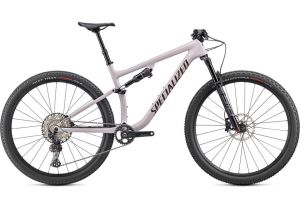 "DEMO: Specialized Epic EVO Comp Carbon 29"" L GLOSS CLAY/CAST UMBER 2021"