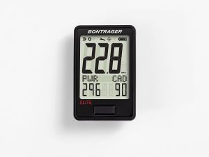 Bontrager RIDEtime Elite Cycling Computer