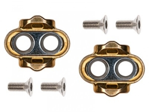 CRANKBROTHERS Cleat kit 0 float klossit