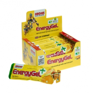 High5 Energiageeli sitruuna 40g