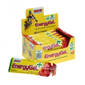 High5 Energiageeli Berry 40g