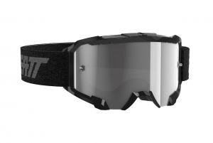 Leatt Velocity 4.5 Goggle – Black, Light Grey 58%
