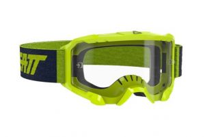 Leatt Velocity 4.5 Goggle – Neon Lime, Clear 83%