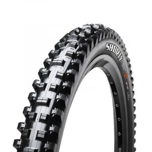 Maxxis Shorty EXO TR 3C 29x2.3 60tpi folding
