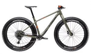 DEMO: Trek Farley 9.6 2020