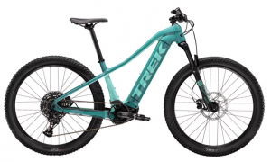 DEMO: Trek Powerfly 5 W EU