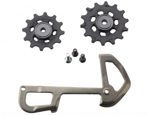 SRAM Pulley wheels Eagle X01 Standard bearings