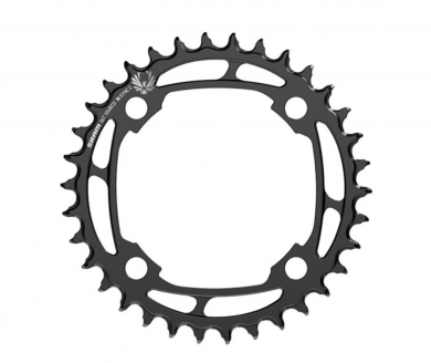 SRAM Chainring Ø104 mm Singlespeed 34T 4 holes