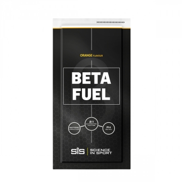 SIS Beta Fuel Orange 84g
