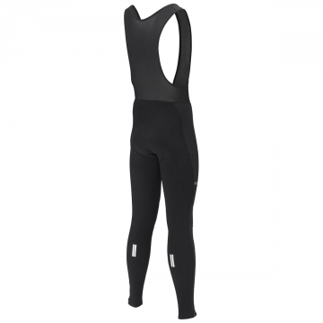 Ajohousut Shimano Wind Tights pehmusteella