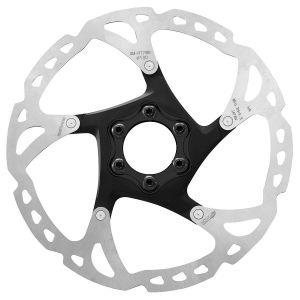 Jarrulevy  Shimano 160mm 6-pultti SM-RT76 Deore XT
