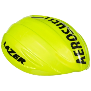Lazer Aeroshell Blade Flash Yellow