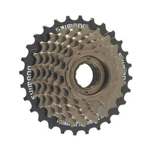 Shimano MF-HG37 kierre  13-28T 7-speed