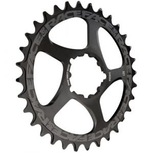 Race Face SRAM Direct Mount Narrow/Wide chainring – Black 34T