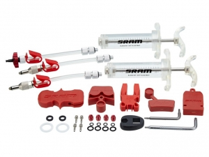 Sram Bleed Kit Professional