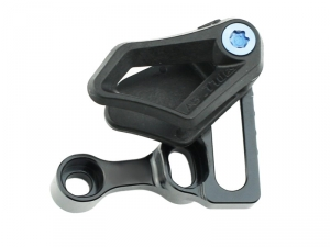 ABSOLUTEBLACK Chain guide Oval Top chain guide, S3/E-type Black