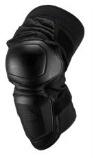 Leatt Enduro Knee guard, black