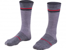 Bontrager Race Crew Thermal Wool Cycling Sock